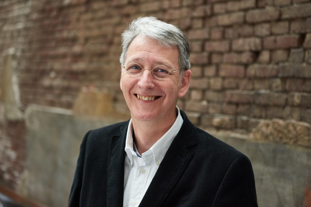 Prof. dr. André Uitterlinden