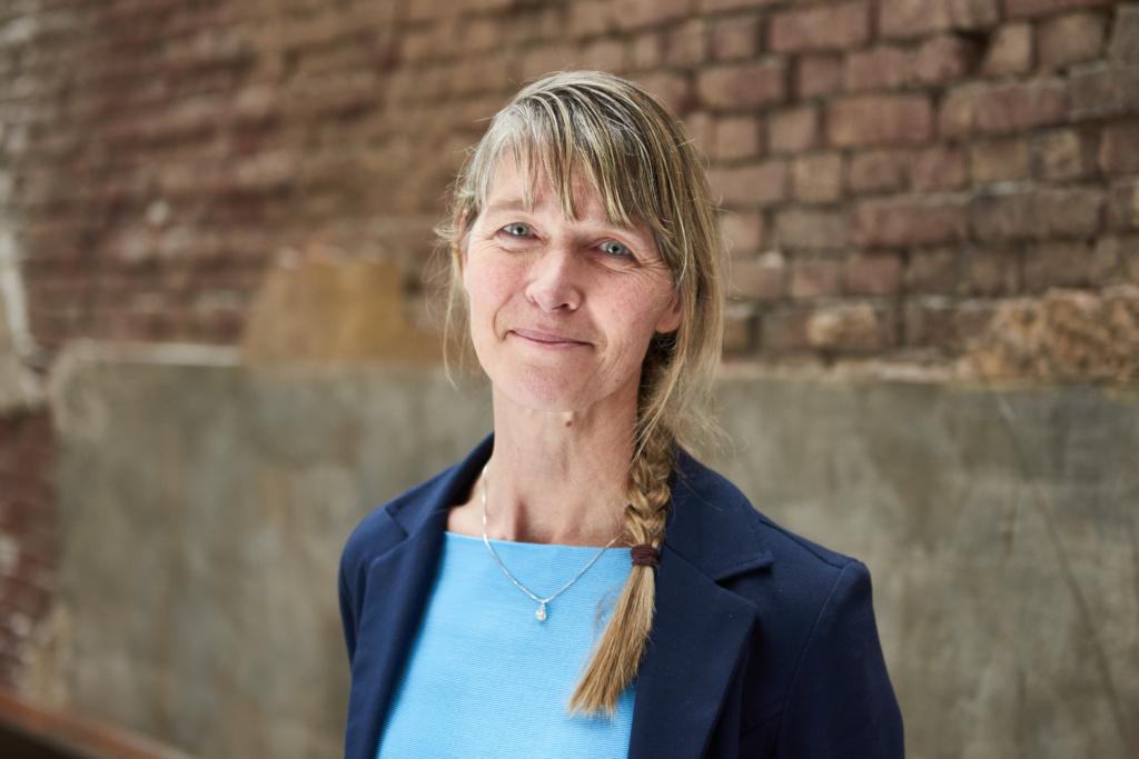Prof. dr. ir. Lisette de Groot