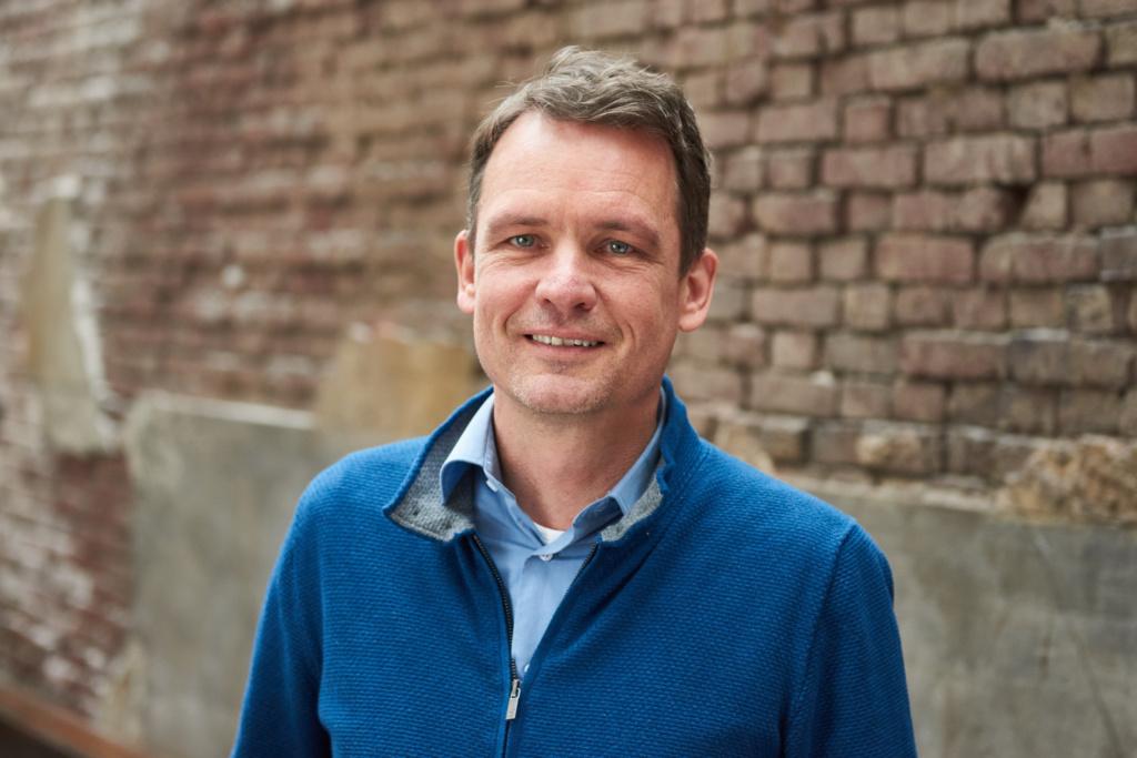 Prof. dr. Gerald de Haan