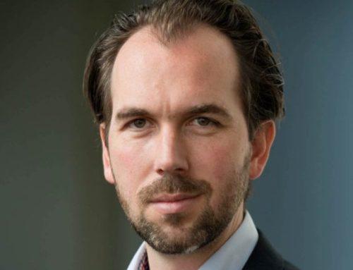 'Aan walvisoorsmeer zie je de ouderdom' – Interview met David van Bodegom in het NCR