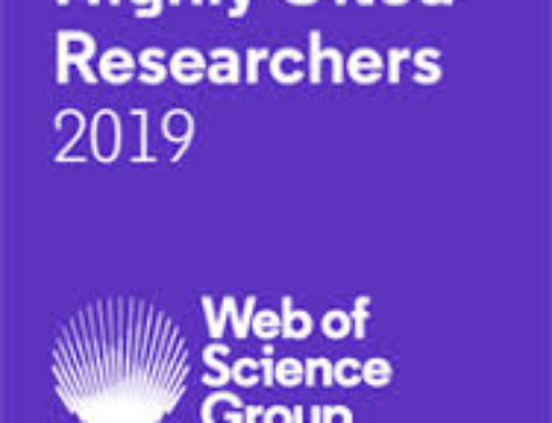 Eline Slagboom (LUMC) in lijst meest geciteerde wetenschappers