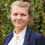 Charlotte Kramer - PhD-student (WUR)