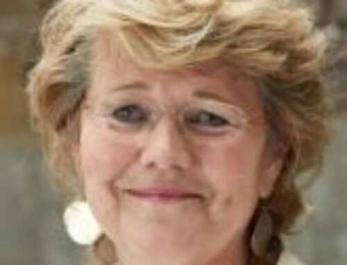 DuSRA feliciteert voorzitter Eline Slagboom met lidmaatschap KNAW