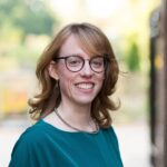 dr. Evie van der Spoel - Postdoc (LUMC)