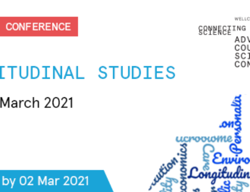 Welcome Trust Meeting on Longitudinal studies – March 9-12-2021