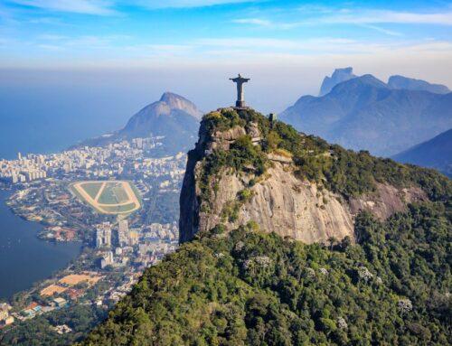 Leiden-Brazil Summer School on Data Science in Health and Disease – June 7 -17th 2021