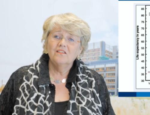 PEP-talk Eline Slagboom – LUMC